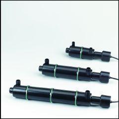 Danner Eugene Pond - Clarifier/Sterilizer - Black - 40 Watt