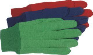 Boss Manufacturing - Kids Jersey Glove - Assorted - Small