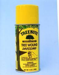 Walter E Clark & Son -  Treekote Wound Dressing Aerosol Spray - 12 oz