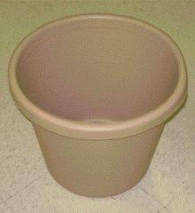 Akro-Mils - Classic Pot - Sandstone - 16 Inch