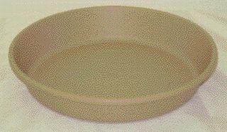 Akro-Mils - Classic Pot Saucer - Sandstone - 14 Inch