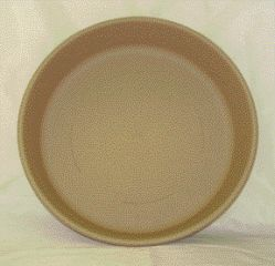 Akro-Mils - Classic Pot Saucer - Sandstone - 16 Inch