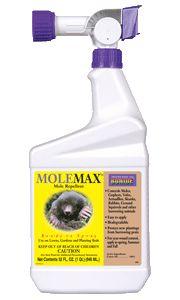 Bonide Products - Molemax Ready To Spray - Quart
