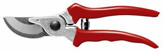 Bond Manufacturing - Bypass Pruner - Red - 8 Inch