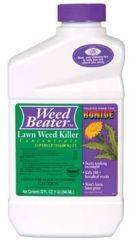 Bonide Products - Weedbeater Lawn Weed Killer Concentrate - Pint