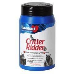Woodstream Lawn & Garden - Havahart Critter Ridder Granular Animal Repellent -  75 Square feet