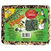 C and S - Fruit & Nut Snak With Suet Nuggets - 2.25 Lb