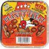 C and S - Peanut Suet Treat - 11 oz