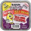 C and S - Raisin Delight Suet - 11.75 oz