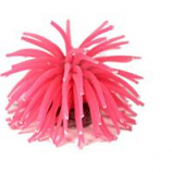 Poppy Pet - Sea Anemone - Red - Large