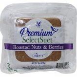 Unipet - Premium Select Roasted Nuts And Berries - 12 Oz