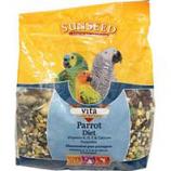 Sunseed Company - Vita Sunscription Parrot Formula - 3.5 Pound