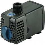 Oase - Living Water - Oase Fountain Pump - Black - 170-320 Gal/Hr
