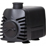 Oase - Living Water - Pondboss Fountain Pump - Black - 140 Gph