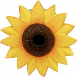 Songbird Essentials - Gordo Sunflower Birdhouse