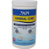 Mars Fishcare North Amer - General Cure Bulk Powder - 30 Oz