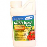 Monterey               - Monterey Garden Insect Spray Concentrate - 8 Oz