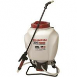 Chapin Manufacturing - Battery-Operated Backpack Sprayer - 4 Gallon