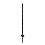 Garden Zone - Light Duty Fence Post - Green - 5 Foot