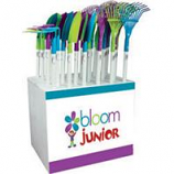 Bond Manufacturing - Bloom Kids Long Handled Tool Display - Purple / Green / Blue