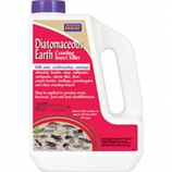 Bonide Products - Diatomaceous Earth Jug - 1.3 Lb