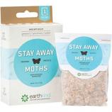 Earth-Kind - Stay Away Moth
