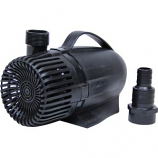 Oase - Living Water - Pondboss Waterfall Pump - Black - 2300 Gph