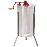 Miller Mfg - Little Giant 2-Frame Stainless Steel Extractor