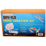 Danner Eugene Pond - Pondmaster Aeration Kit -