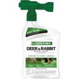 Liquid Fence - Liquid Fence Deer & Rabbit Ready To Spray - 32 Oz