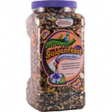 Goldenfeast - Goldenfeast Hookbill Legume - 64 Ounces