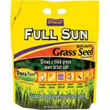 Bonide Grass Seed - Full Sun Grass Seed - 7 Pound
