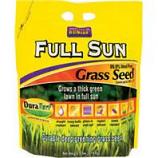 Bonide Grass Seed - Full Sun Grass Seed - 7 Pound