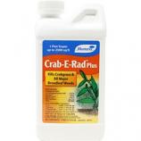Monterey P - Crab-E-Rad Plus Concentrate - Pint