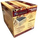 Heath Mfg. - Bee 8 Frame Honey Super Kit - 8 Frame