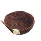 Panacea Products - Basket Shaped Coco Liner In Display Carton - 12 Inch