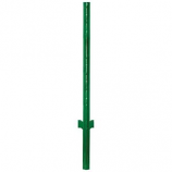 Garden Zone - Heavy Duty Fence Post - Green - 5 Foot
