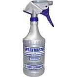 Delta Industries - Spraymaster Chemically Resistant Spray Bottle - 32 Ounce