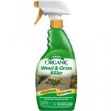 Espoma Company - Weed And Grass Killer Ready To Use - 24 Oz