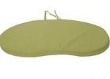 Deer Park Ironworks - Bench Cushion - Green