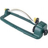 Melnor - Oscillating Sprinkler With Metal Nozzle - 3200 Sq Ft