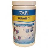 Mars Fishcare North Amer - Furan 2 Powder - 850 Grams