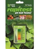 Luster Leaf - Ph Soil Tester - 10 Count