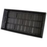 Hydrofarm Products - Seed Cutting Tray - Black - 21X11X2.5 Inch