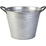 Panacea Products - Washtub Planter - Galvinized - 10 Inch