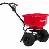 Chapin Manufacturing - Chapin Contractor Spreader - Red - 100 Lb