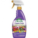 Espoma Company - Copper Soap Ready To Use - 24 Oz