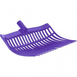 Kinder Farm - Forever Fork Head - Purple - 16X16X8