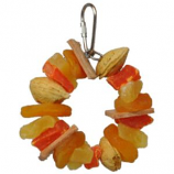 A&E Cage Company - HB Tropical Delight - Fruit Nut Ring