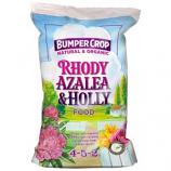Kellog Garden Products -  Bumper Crop Rhody Azalea And Holly Food - 12 Pound